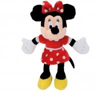simba Minnie cm.20 con abito rosso