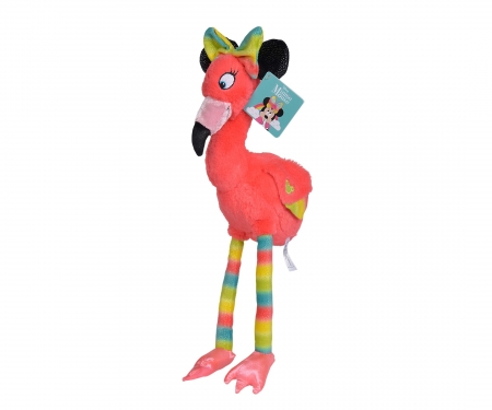 simba Disney Minnie Flamingo, 25cm