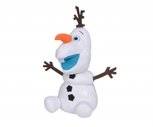 simba Disney Frozen 2 Olaf, Activity Plush
