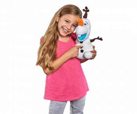 simba Disney Frozen 2 Spaß Olaf