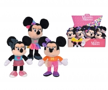 simba Disney Minnie Fashion, 20cm, 3-sort.