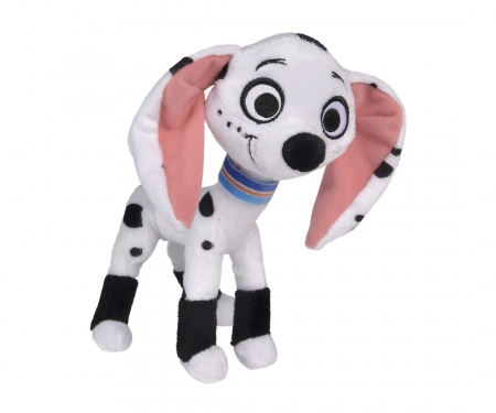 simba Disney 101 Dalmatians, 17cm, 6-sort.