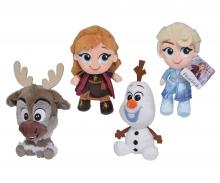simba Disney Frozen 2 Personaggi cm.20