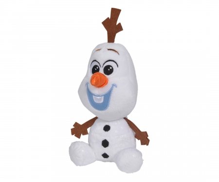 simba Disney Frozen 2 Chunky, 15cm, 4-ass.