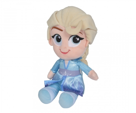 simba Disney Frozen 2 Chunky, 15cm, 4-ass.
