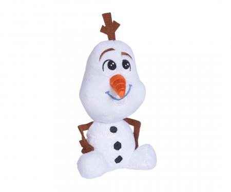 simba Disney Frozen 2, Lustiger Olaf, 20cm,