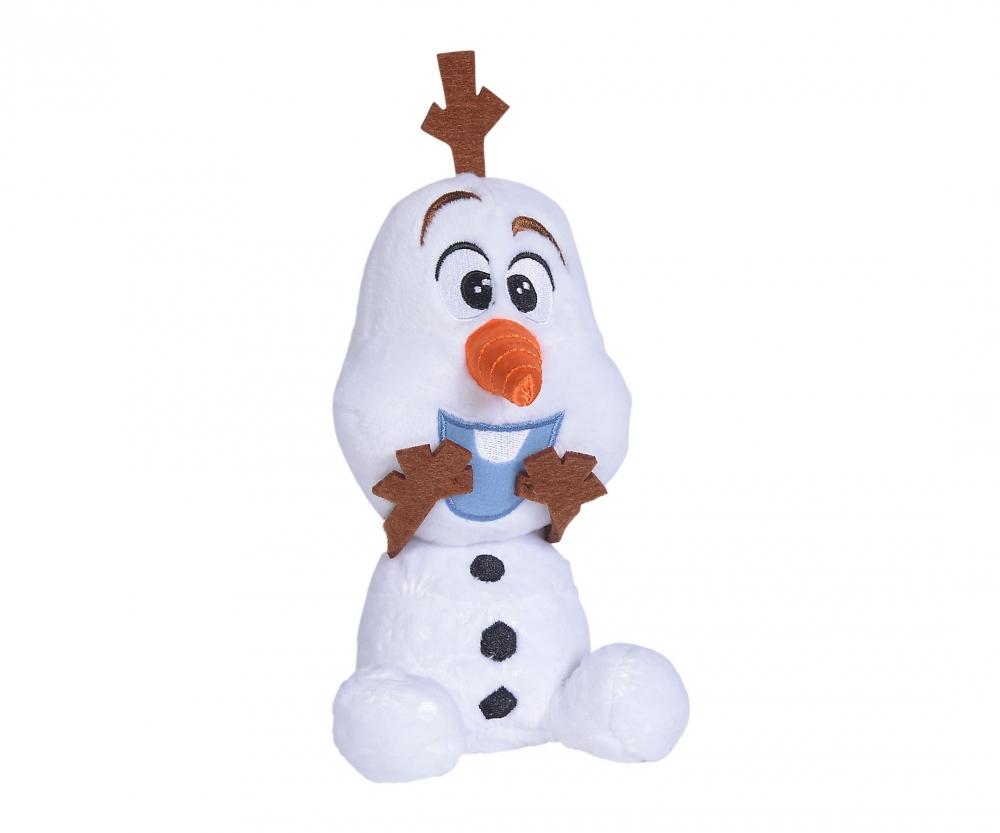 Simba Disney Frozen Olaf Olaf Printed Cushion 6315870408