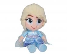 simba Disney Frozen 2, Chunky Elsa, 25cm