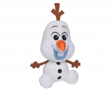 simba Disney Frozen 2  Olaf cm.25