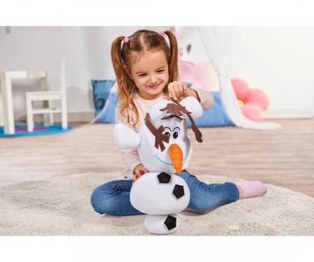 simba Disney Frozen 2 Velcro Olaf (30cm)