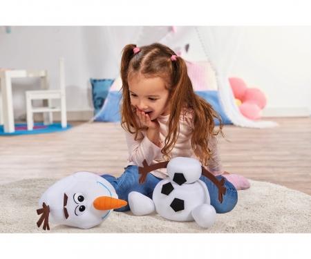simba Disney Frozen 2 Klett Olaf, 30cm