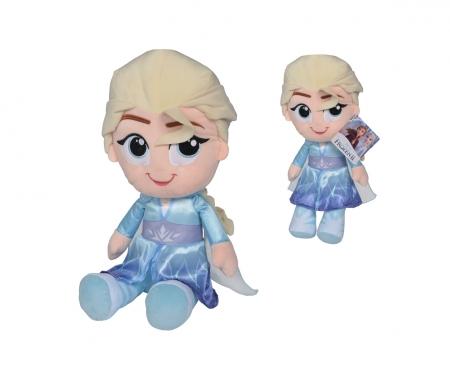 simba Disney Frozen 2, Chunky Elsa, 43cm