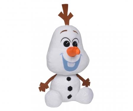 simba Disney Frozen 2, Chunky Olaf, 43cm
