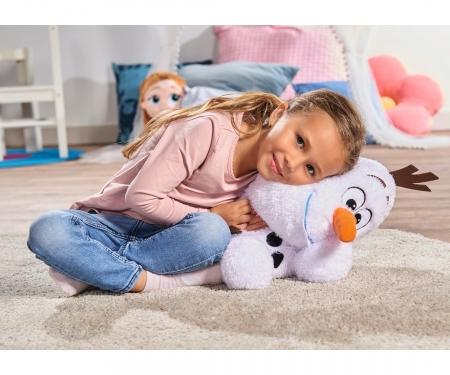 simba Peluche Frozen 2 Olaf 50 cm