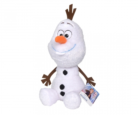 simba Disney Frozen 2 Friends, Olaf, 50cm