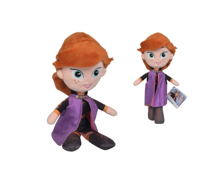simba Disney Frozen 2, Friends Anna 25cm