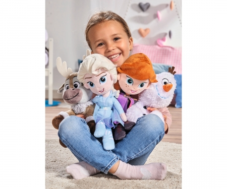 simba Disney Frozen 2, Friends Olaf 25cm