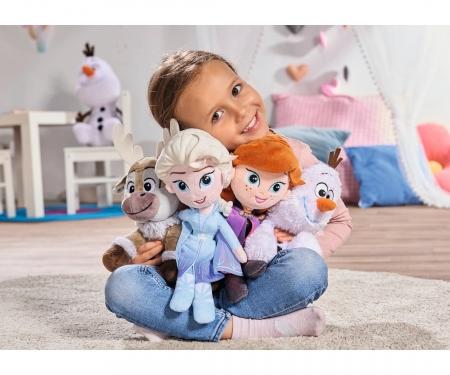 simba Peluche Frozen 2 Olaf 25 cm
