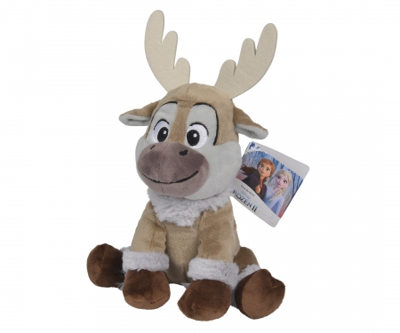 simba Disney Frozen 2, Friends Sven 25cm