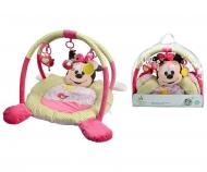 simba Minnie Mouse speelmat