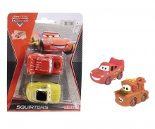 simba Squirters Cars