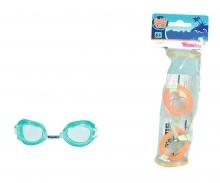 simba Gafas de natación
