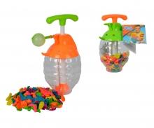 simba Water Fun rellenador de globos con 200 globos