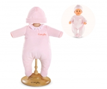 """simba Corolle 12""""/30cm Pajamas, Pink"""