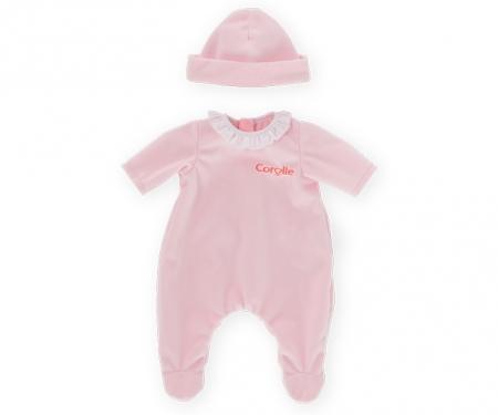 """simba Corolle MPP 12""""/30cm Pajamas, Pink"""