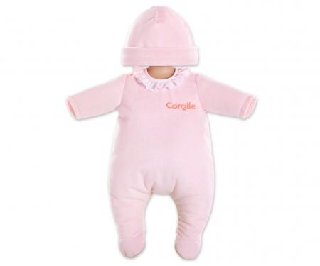 simba Corolle 30cm Pyjama Pink