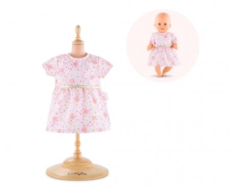"simba Corolle MPP 12""/30cm Dress, pink"