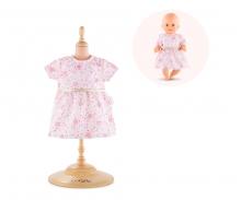 "simba Corolle 12""/30cm Dress, pink"