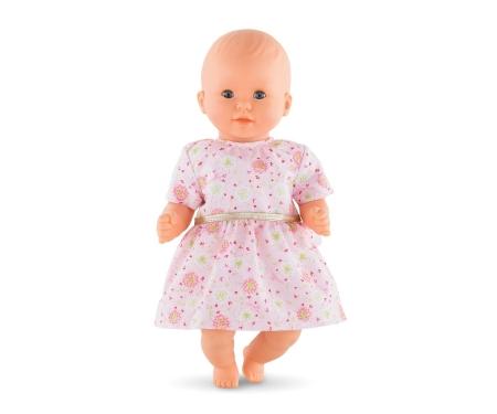 simba Corolle 30cm Kleid, rosa