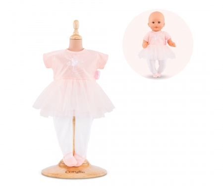 "simba Corolle MPP 12""/30cm Ballerina Suit"