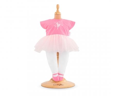 simba Corolle 30cm Ballettoutfit
