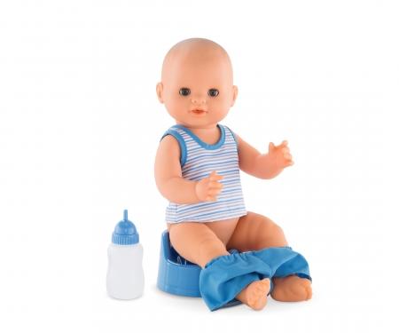 simba Corolle MGP Paul drink-and-wet Bath Baby