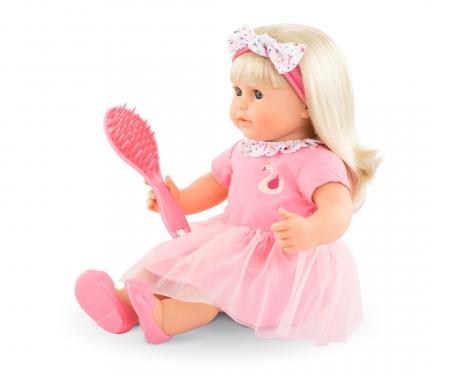 simba Corolle Adèle, blond hair