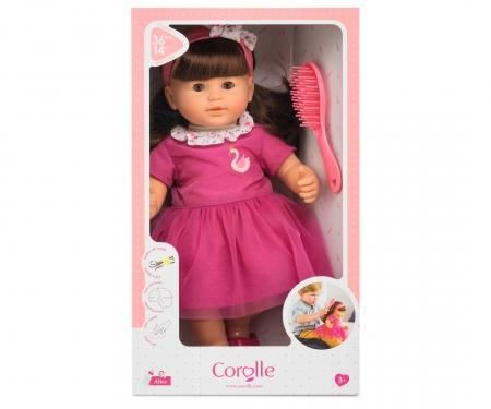simba Corolle Alice, brown hair