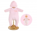 "simba Corolle MGP 14""/36cm Pajamas, Pink"