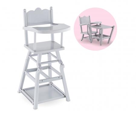 "simba Corolle 14-17"" 2in1 High Chair"