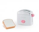"simba Corolle MGP 14-17""/36-42cm Toaster+Toast"