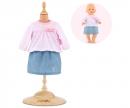 """simba Corolle MGP 14""""/36cm Top + Skirt"""