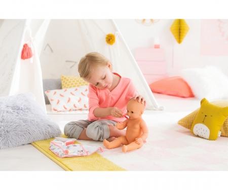 "simba Corolle 14-17""/36-42cm Baby Care Set"