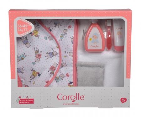 simba Corolle 36-42cm Baby Pflegeset