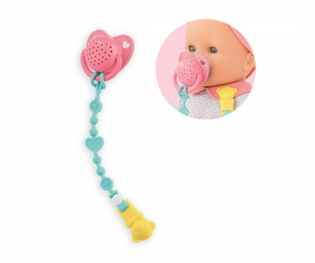 "simba Corolle MGP 14""/36cm Pacifier with Sound"