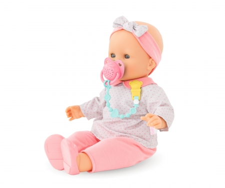 """simba Corolle 14""""/36cm Pacifier with Sound"""