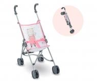 simba Corolle MGP 36-42cm Puppenbuggy pink