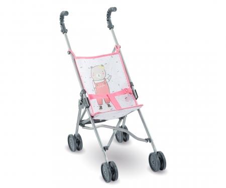 simba Corolle 36-42cm Puppenbuggy pink