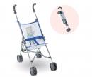 """simba Corolle MGP 14-17"""" Umbr. Stroller Blue"""