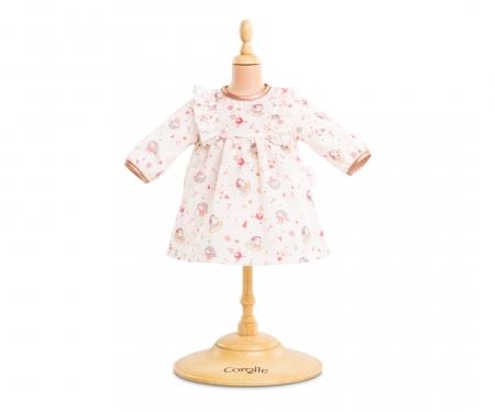 "simba Corolle MGP 17""/42cm Dress, Enchanted Winter"